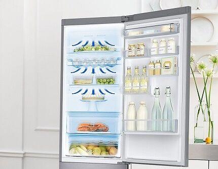 Эксплуатация холодильника