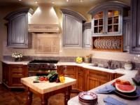 Арабский стиль в интерьере кухни — 75 фото красивых фото необычного дизайна