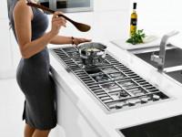 Газовая плита для кухни — Лучший выбор качественной техники +74 фото в интерьере
