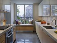 Кухня 8 кв. м. — подборка фото и описание лучших проектов (60 фото + видео)