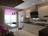 Кухня 12 кв. м. — 96 фото современного дизайна и организации пространства