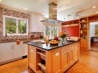 Кухня по фен-шуй: правила зонирования, распределение места и цвета (64 фото + видео)
