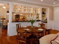 Кухня в американском стиле — современный комфортабельный дизайн + 74 фото