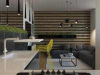 Кухня в эко стиле: общие характеристики и лучшие дизайнерские идеи + 83 фото