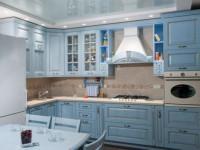 Кухня в морском стиле — оформляем стильный дизайн с умом! 89 фото по дизайну!