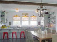 Кухня в средиземноморском стиле — секреты дизайна и центральная идея темы + 79 фото