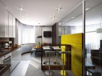 Кухня в стиле Модерн — 170 фото лучших идей дизайна 2021 года