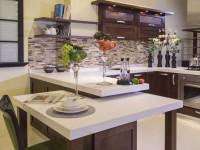 Кухня в стиле баухаус — особенности дизайна с фото примерами