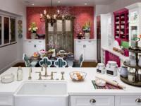 Кухня в стиле эклектика — изумительный и стильный дизайна на 55 фото