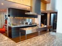 Кухня в стиле фьюжн — все дизайнерские особенности и нюансы (75 фото)