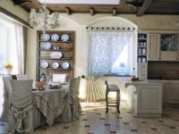 Кухня в стиле кантри — 80 фото примеров самых красивых идей по дизайну