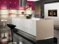 Кухня в стиле минимализм — что означает этот дизайн? Наглядные примеры (61 фото + видео)