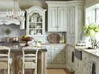 Кухня в стиле рококо — вся суть в деталях! 81 фото роскошного интерьера