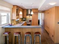Маленькая кухня — фото живых примеров и обзор лучших дизайн-проектов!