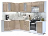 Модули для кухни: как получить индивидуальный стиль? 63 фото уникальных интерьеров