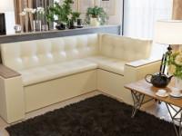 Мягкая мебель для кухни — хотите найти современный вариант? Подборка стильных элементов (71 фото + видео)