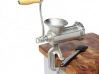 Мясорубка для кухни — Хорошее качество и лучшие модели + 90 фото