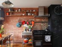 Настенные часы для кухни — дизайнерский подход и превосходные идеи украшения (54 фото + видео)
