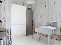 Обои для кухни — какие выбрать 125 фото изумительного дизайна в современном стиле