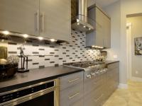 Освещение на кухне — идеи функционального дизайна (85 фото)