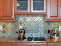 Панно на кухню — оформляем стильно и со вкусом. 80 фото примеров по дизайну!