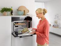 Пароварка для кухни — Красивое обустройство интерьера с бытовой техникой +85 фото
