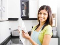 Посудомоечная машина на кухне — Современные удобства в красивом интерьере + 85 фото