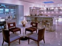 Сиреневый цвет в интерьере кухни — Безупречное оформление красивого интерьера (85 фото)