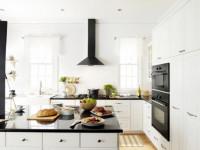 Современный дизайн кухни: фото идеального стиля интерьера!