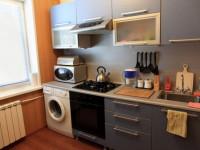 Стиральная машина на кухне — Лучший фото обзор комплексного дизайна кухни + 80 фото