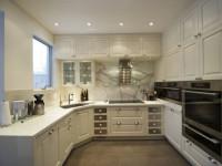 Угловая кухня: основные преимущества, 220 фото дизайн-проектов
