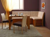 Угловой диван на кухню — каким он должен быть? Инструкция по выбору + 89 фото