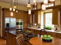Уютная кухня — инструкция от мастеров! 78 фото примеров уютного дизайна кухни.