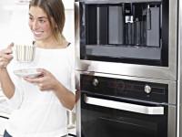Встраиваемая техника для кухни — Функциональный интерьер с современными возможностями +95 фото