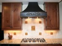 Вытяжки на кухню 50 см — Полезная экономия пространства в красивом дизайне + 80 фото