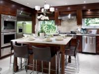 Кухня в европейском стиле — отличительные особенности и идеи интересного дизайна + 66 фото