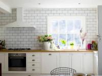 Какую плитку выбрать для кухни : керамическую или керамогранит?