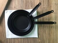 Как очистить сковородку от жира, нагара  или ржавчины в домашних условиях