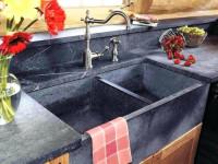 Мойки для кухни из искусственного камня  — как правильно выбрать