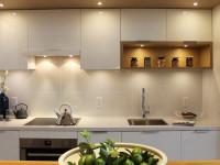 Акриловые кухни: преимущества и разновидности акриловых фасадов, 55+ лучших фото дизайна
