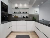 Кухня без окна: плюсы, минусы, способы оформления, проблема вентиляции, 80+ лучших фото дизайна
