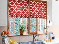 Шторы ИКЕА для кухни: достоинства, лучшие варианты дизайна от шведского производителя, 160+ фото штор для кухни
