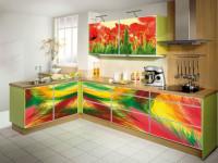 Декор кухни — каким он может быть? Посмотри 70 фото готовых решений!