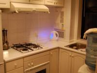 Кухня 6 кв. м. — 100 фото безупречного дизайна