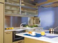 Кухня 7 кв. м. — идеальная планировка, зонирование +80 фото по дизайну