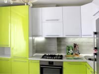Пенал для кухни — модные новинки + 77 фото новинок