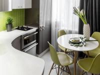 Дизайн маленькой кухни 4 кв метра : выбор стиля, планировки, цветовой палитры, освещения, 95+ лучших фото