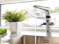 Рейтинг смесителей для кухни по качеству, производителю и цене