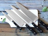 Какие ножи лучше купить для кухни: топ рейтинг кухонный ножей