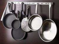 Как правильно выбрать сковороду с антипригарным покрытием — разновидности, преимущества, недостатки